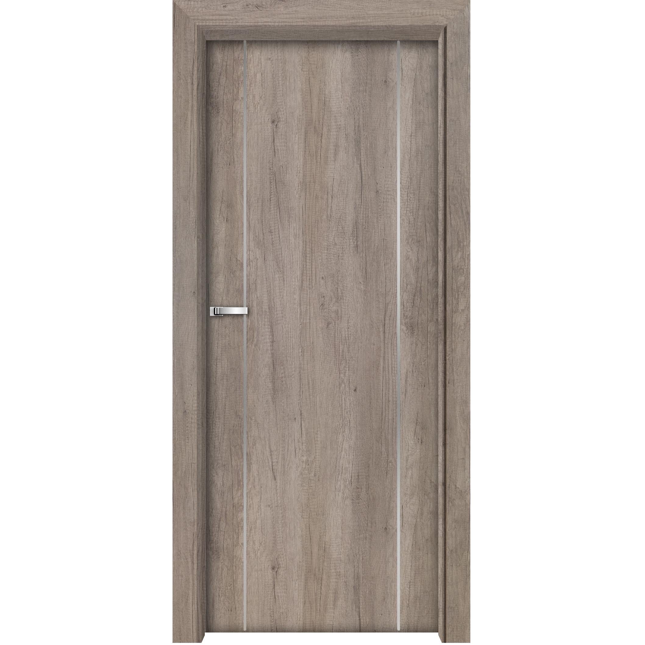 Wooden Interior Door Alba Interdoor