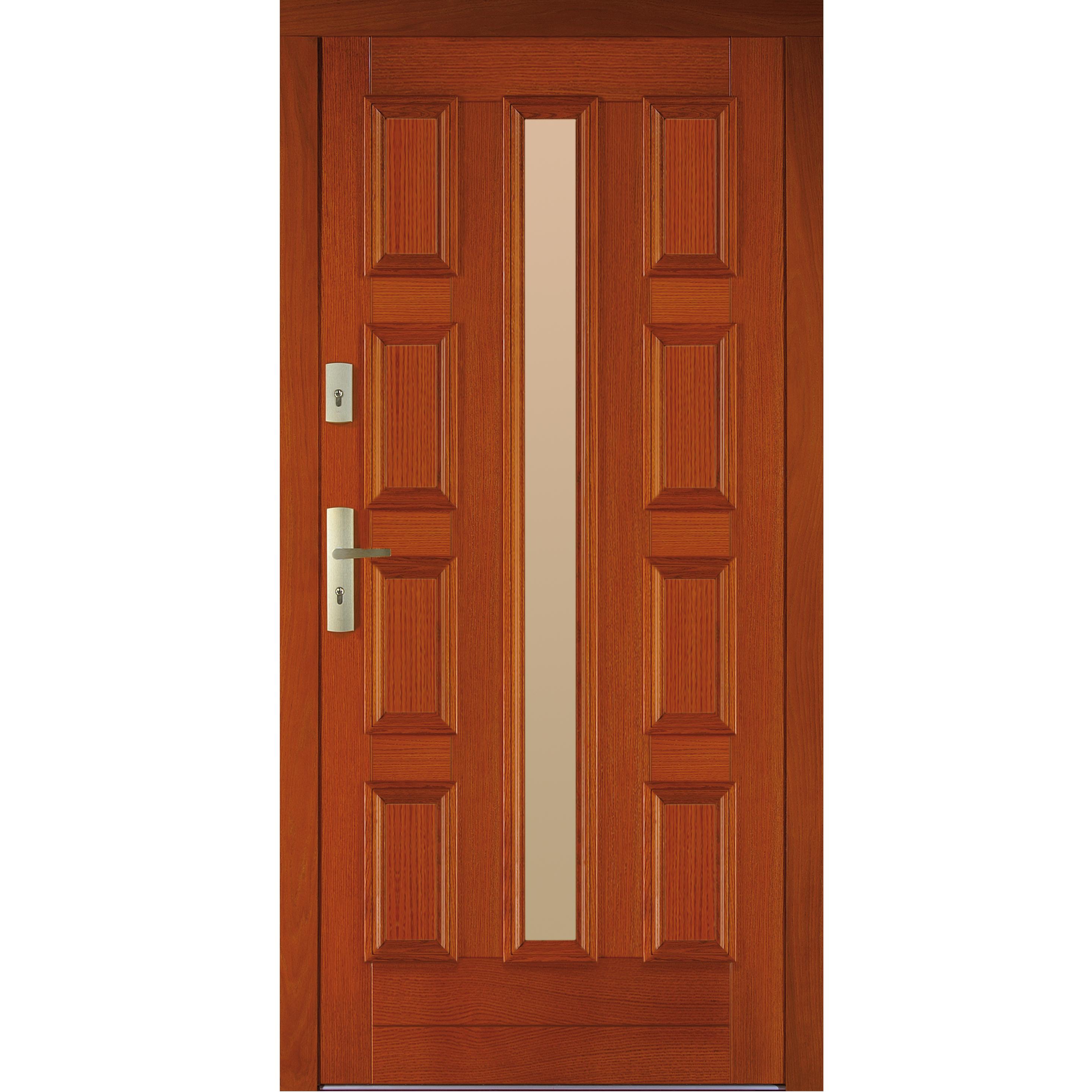 sc 1 st  DrewGal Koszalin & EXTERIOR DOORS ANNAPURNA CAL