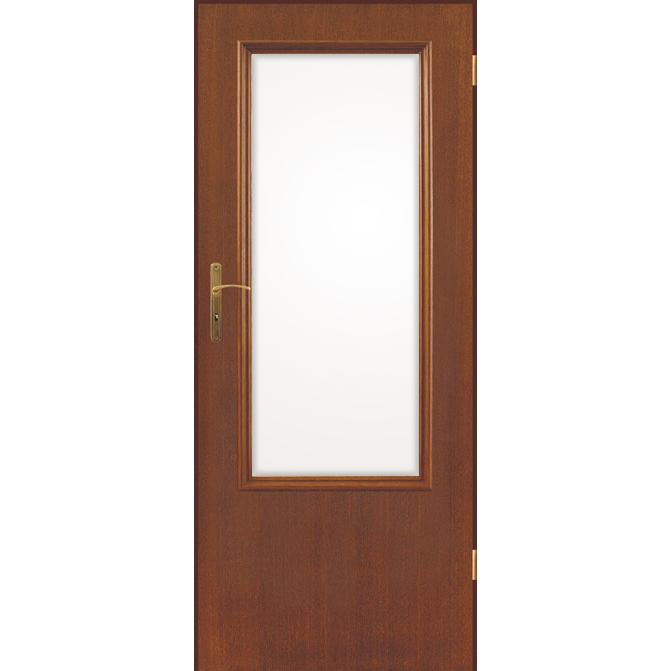 INTERIOR DOORS DECO LUX Pol-Skone